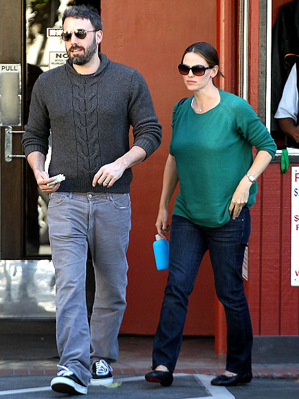 IT TAKES TWO   photo | Ben Affleck, Jennifer Garner