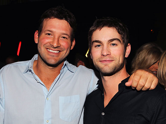 Brotherly Love photo | Chace Crawford