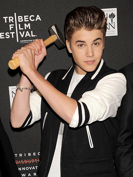 HAMMER TIME