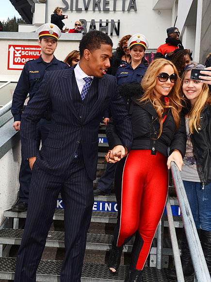 STAIR MASTERS