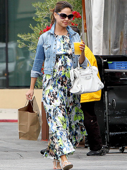 ALL JUICED UP