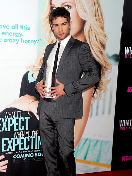 GREAT EXPECTATIONS  photo | Chace Crawford