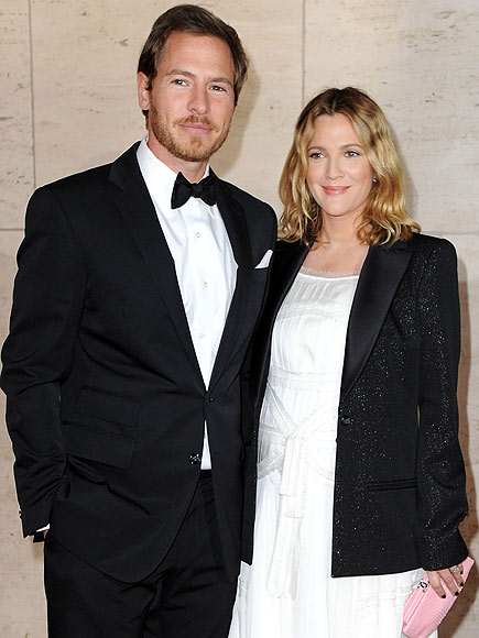 THE BIG COVER-UP  photo | Drew Barrymore, Will Kopelman