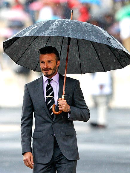 NO RAIN CHECK