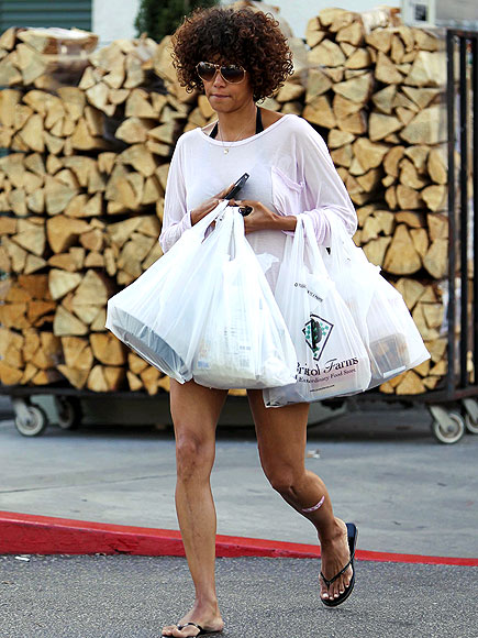 BAG LADY