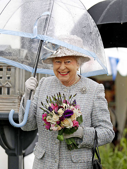 LONG MAY SHE RAIN