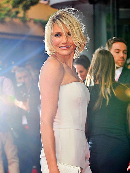 STEALING THE SPOTLIGHT