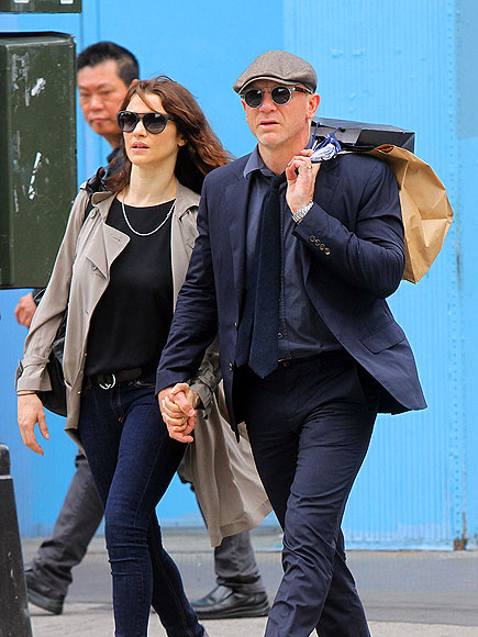 A HAND-SOME PAIR