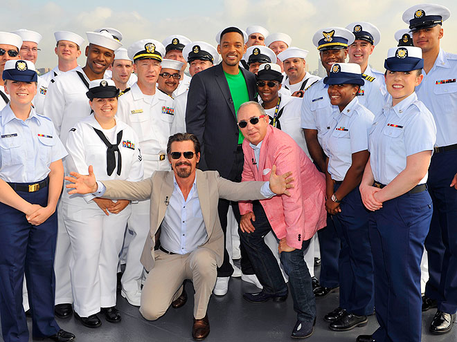 NAVAL GAZING