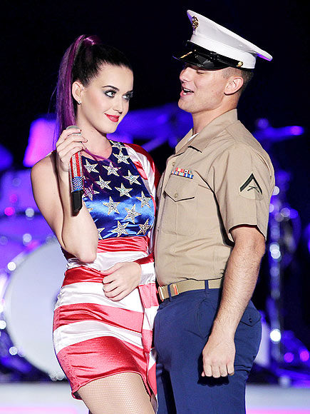 WHAT A FLIRT! photo | Katy Perry