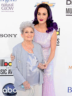 Katy's Family Time | Katy Perry