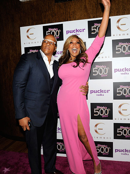 500 DAYS OF 'WENDY'