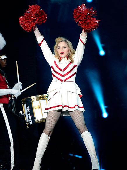 POM WONDERFUL  photo | Madonna