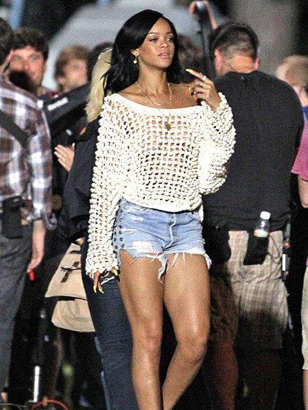 SHORTS STORY