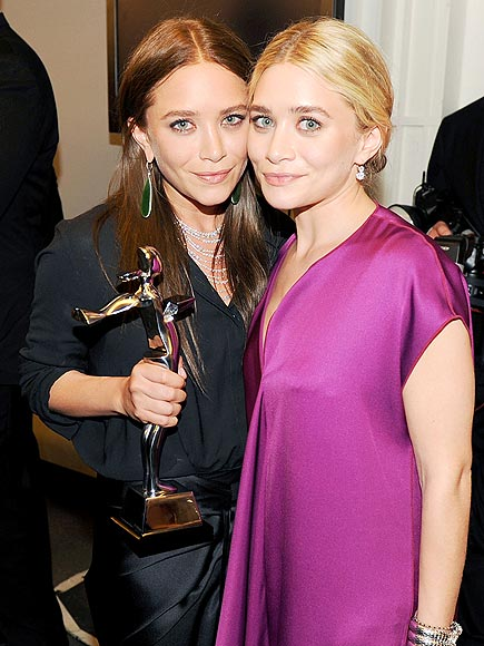 DESIGNING WOMEN photo | Ashley Olsen, Mary-Kate Olsen