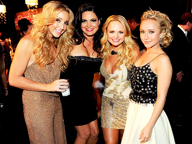ALL THAT GLITTERS