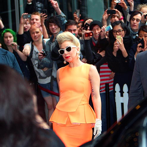 ORANGE YOU EXCITED?
