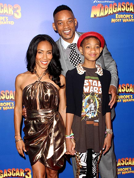 FAMILY TIES