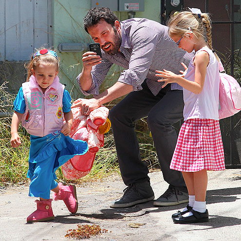 DADDY THE DIRECTOR
