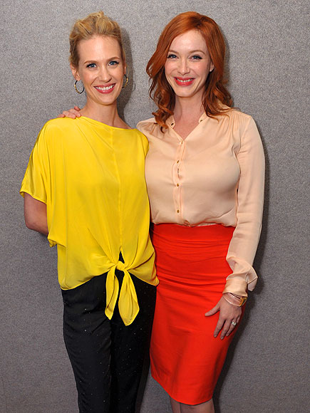 'MAD' CONNECTION