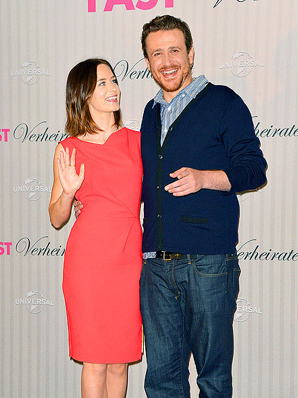 HILARIOUS ENGAGEMENT