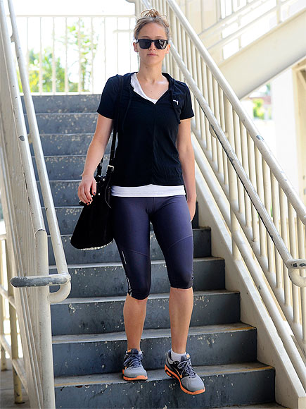 STAIR MASTER