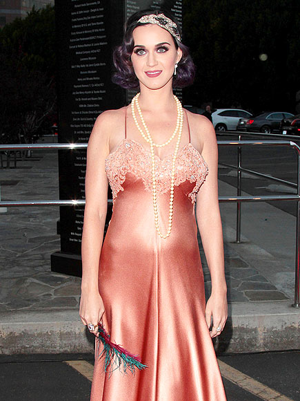 FLAPPER GIRL  photo | Katy Perry