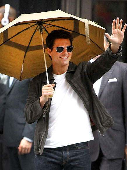UMBRELLA FELLA