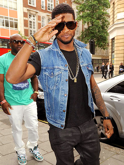 LOOKING GOOD