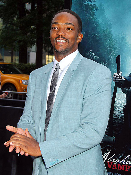 A LOT AT STAKE