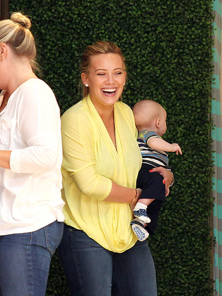 LAUGHING MATTER