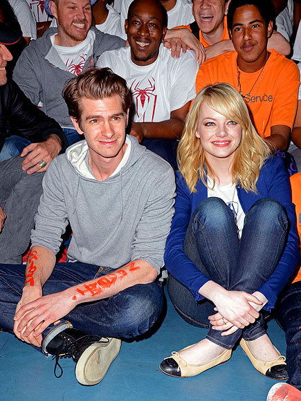 GOOD DEEDS