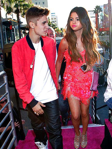LEADING MAN  photo | Justin Bieber, Selena Gomez