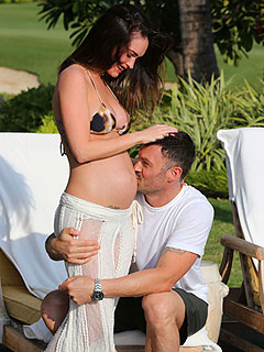 Megan Fox and Brian Austin Green Welcome Son Noah Shannon