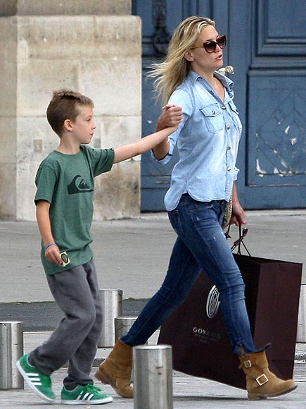 SHOP BOY photo | Kate Hudson