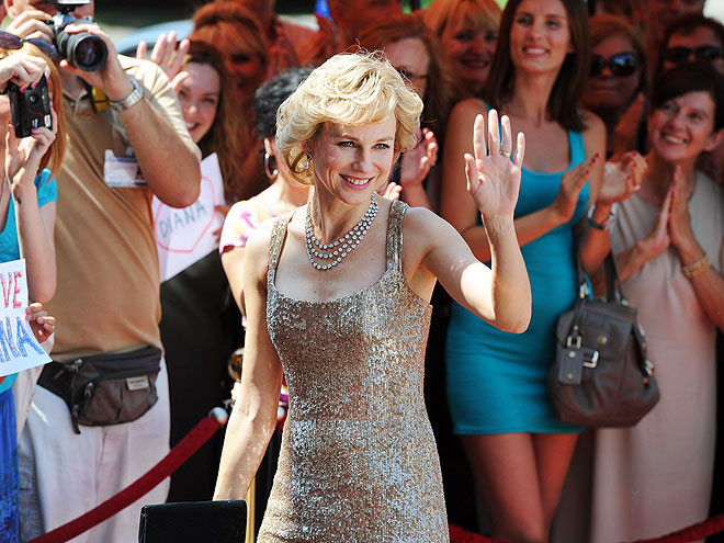 A ROYAL WELCOME photo | Naomi Watts