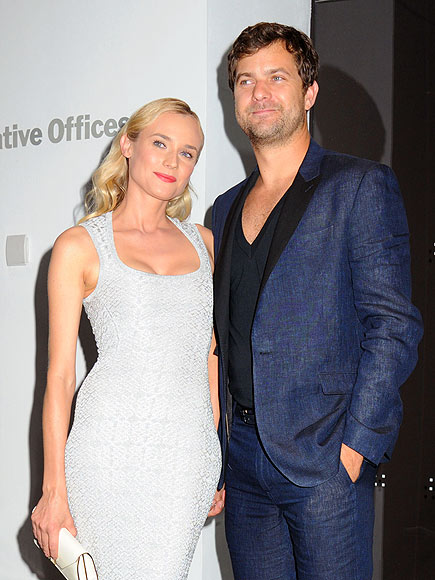 MOVIE DATE photo | Diane Kruger, Joshua Jackson