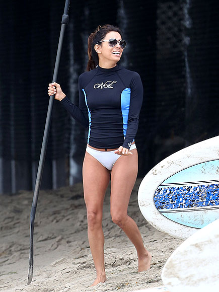 WAVE RIDER photo | Eva Longoria