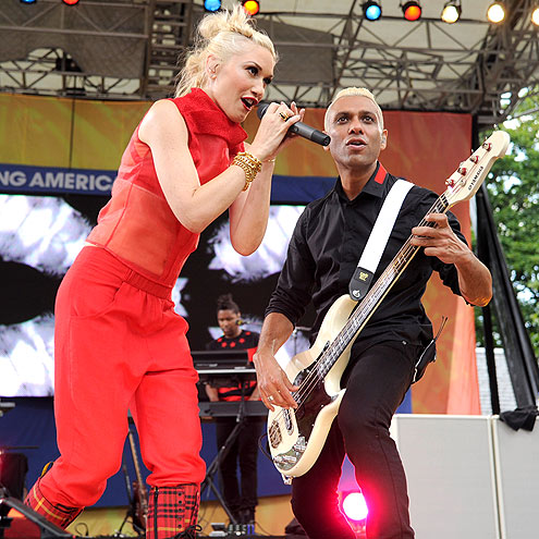 RED-HOT MUSIC photo | Gwen Stefani