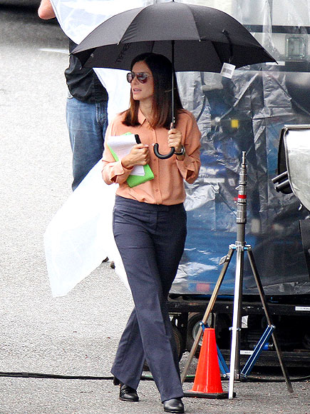 TAKING COVER photo | Sandra Bullock