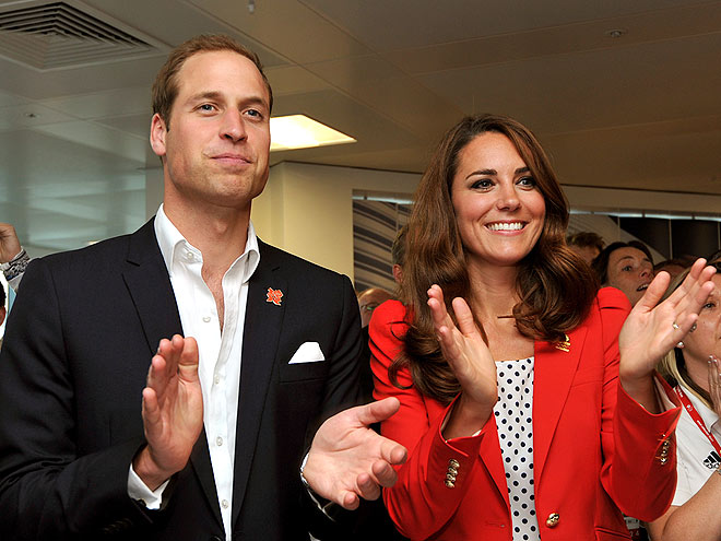 ROYAL FLUSH photo | Kate Middleton, Prince William