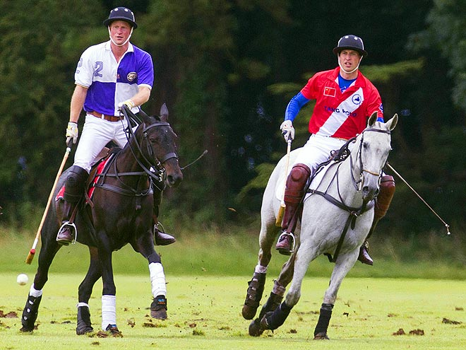LET'S RIDE photo | Prince Harry