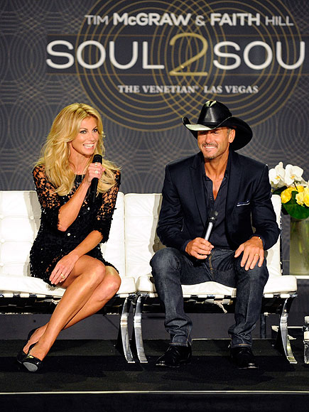 VEGAS, BABY photo | Faith Hill, Tim McGraw