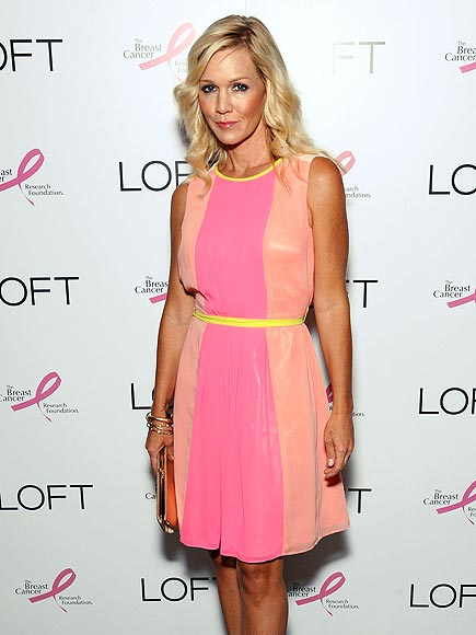 PINK LADY photo | Jennie Garth