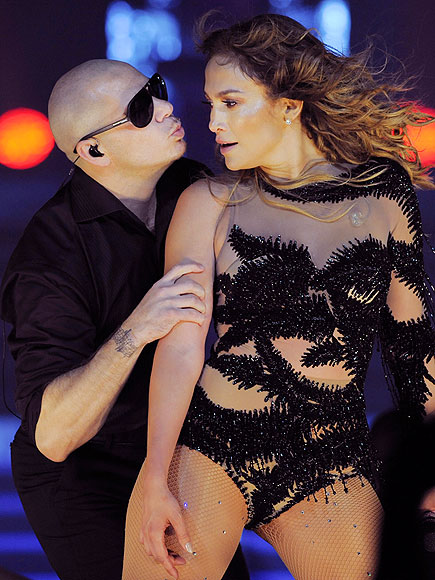 SHEER MAGNETISM photo   Jennifer Lopez
