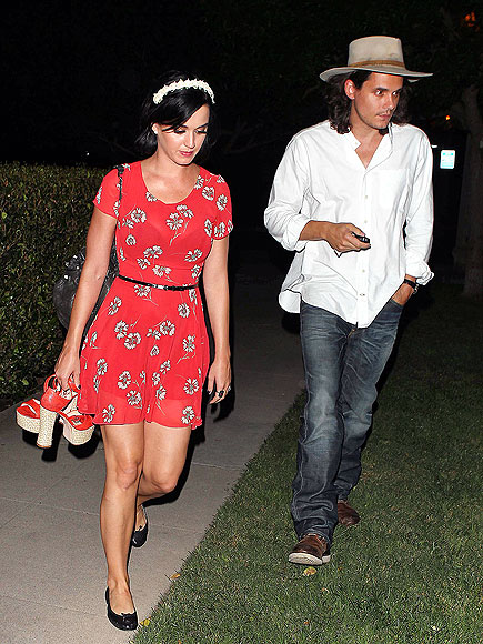 WIDE AWAKE photo | John Mayer, Katy Perry