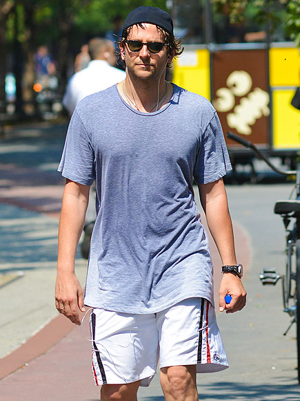 WALK ABOUT photo | Bradley Cooper