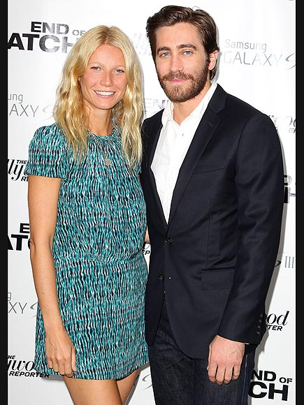WATCH OUT photo | Gwyneth Paltrow, Jake Gyllenhaal