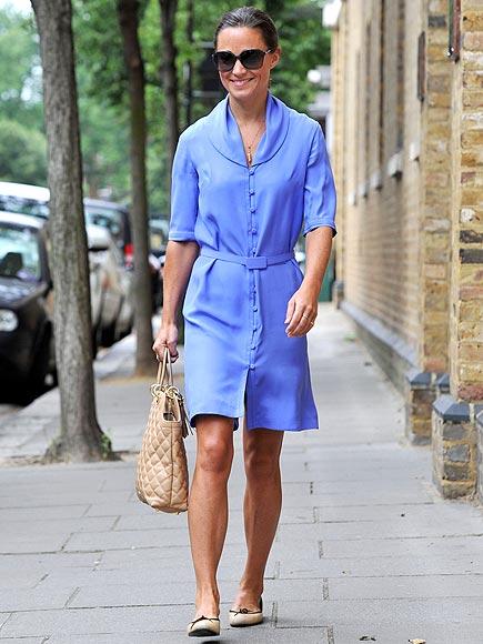 CHELSEA, LATELY photo | Pippa Middleton