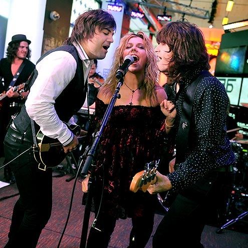 COUNTRY STRONG photo | The Band Perry